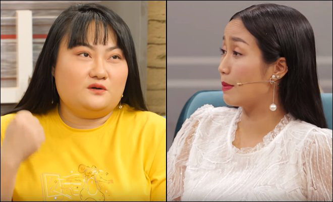 """Ốc Thanh Vân """"muốn ngất"""" khi nghe nghệ sĩ Phạm Huyền Trâm kể chuyện 2 lần suýt ly hôn - Ảnh 5."""