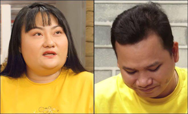 """Ốc Thanh Vân """"muốn ngất"""" khi nghe nghệ sĩ Phạm Huyền Trâm kể chuyện 2 lần suýt ly hôn - Ảnh 6."""