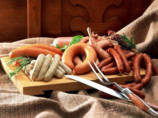 5 thực phẩm khiến da và cơ thể lão hóa nhanh chóng, gây đủ bệnh nhưng nhiều người vẫn ăn - Ảnh 4.