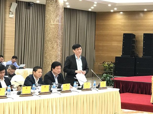 Thứ trưởng Y tế: Việt Nam đang kiểm soát tốt dịch Covid-19  - Ảnh 2.