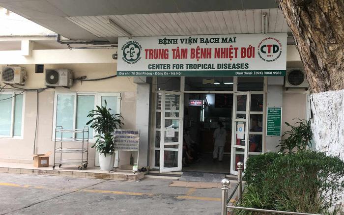 Bộ Y tế bác thông tin liên quan đến điều dưỡng BV Bạch Mai mà Chủ tịch Hà Nội công bố - Ảnh 1.