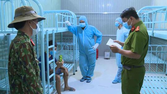 Lào Cai: Truy tìm bệnh nhân trốn cách ly từ Khoa Truyền nhiễm - Ảnh 1.