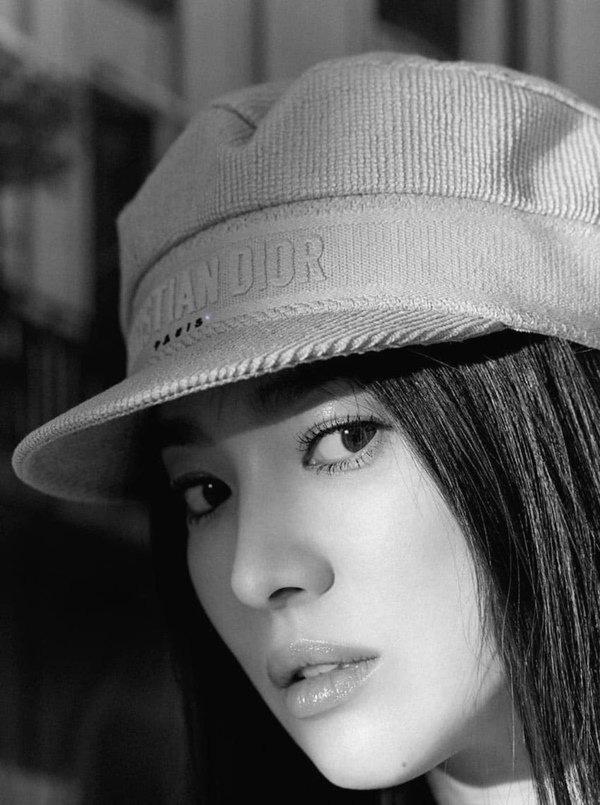 Song Hye Kyo lần đầu lên tiếng nói về cuộc sống của bản thân sau vụ ly hôn 2.000 tỷ - Ảnh 2.