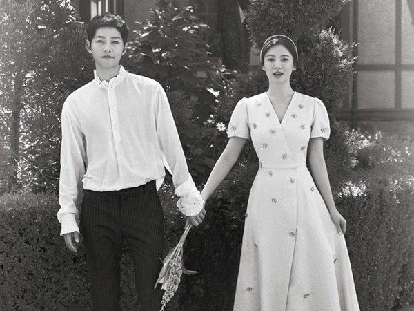 Song Hye Kyo lần đầu lên tiếng nói về cuộc sống của bản thân sau vụ ly hôn 2.000 tỷ - Ảnh 3.