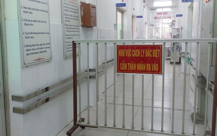 Người Việt tử vong sau khi từ Hàn Quốc trở về âm tính với SARS-CoV-2 - Ảnh 1.