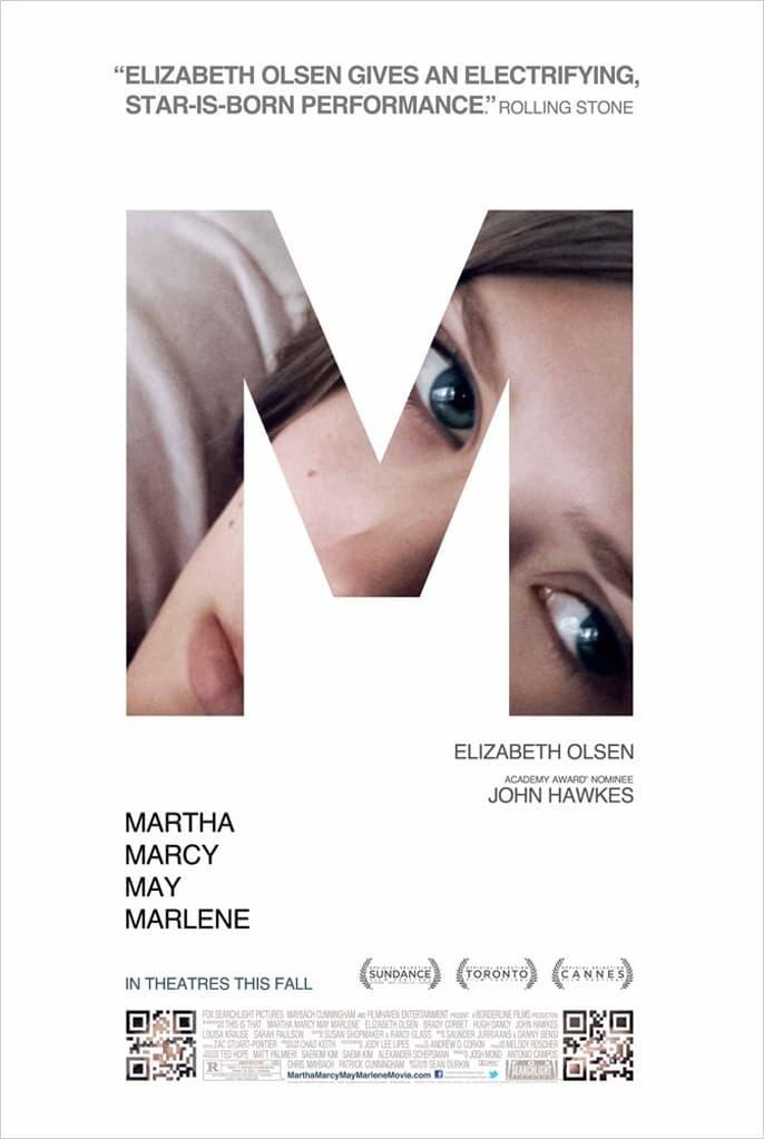 Phim Người phụ nữ mạnh mẽ
