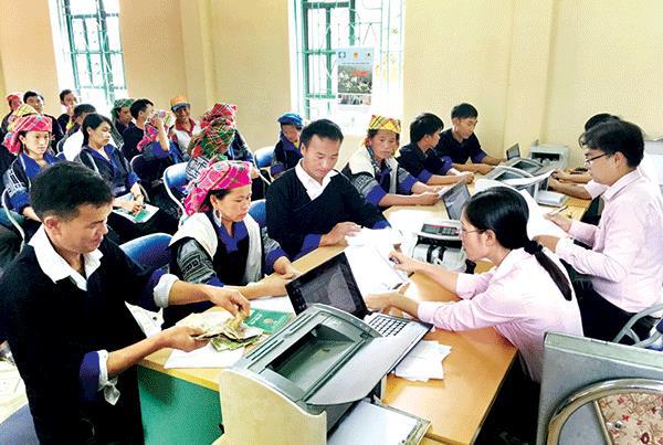 Tín dụng chính sách - Điểm tựa nâng cao vị thế người Phụ nữ Việt Nam - Ảnh 2.