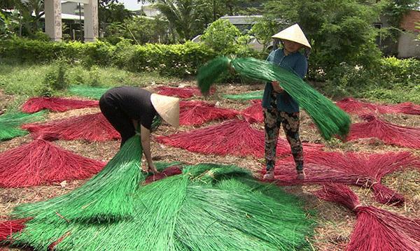 Tín dụng chính sách - Điểm tựa nâng cao vị thế người Phụ nữ Việt Nam - Ảnh 3.