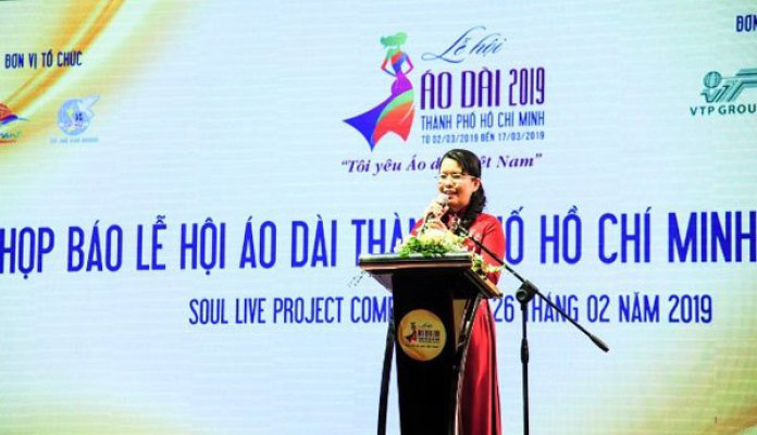 """Bà Nguyễn Thị Ánh Hoa, Phó Giám đốc Sở Du lịch TPHCM: """"Tôi đến với ngành du lịch bằng tình yêu, niềm đam mê và sự kiên trì"""" - Ảnh 2."""