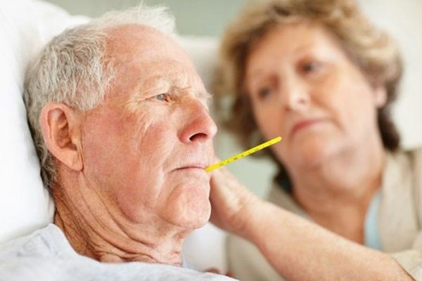 Cảm cúm là gì? Dấu hiệu, nguyên nhân và cách điều trị - Ảnh 3.