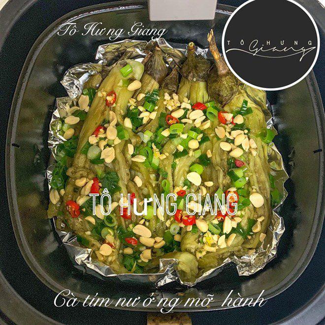 14 món ăn tuyệt ngon từ nồi chiên không dầu của bà mẹ hot nhất nhì MXH - Ảnh 7.