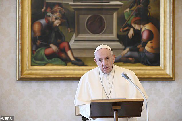Giáo hoàng Francis kêu gọi bảo vệ phụ nữ