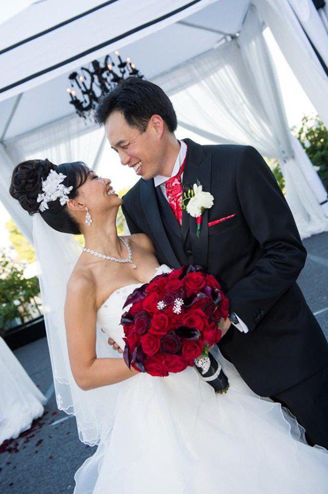 """Khoe ảnh bên chồng tài giỏi, Shark Linh gây thích thú khi nói về """"Tình yêu thời COVID-19"""" - Ảnh 1."""