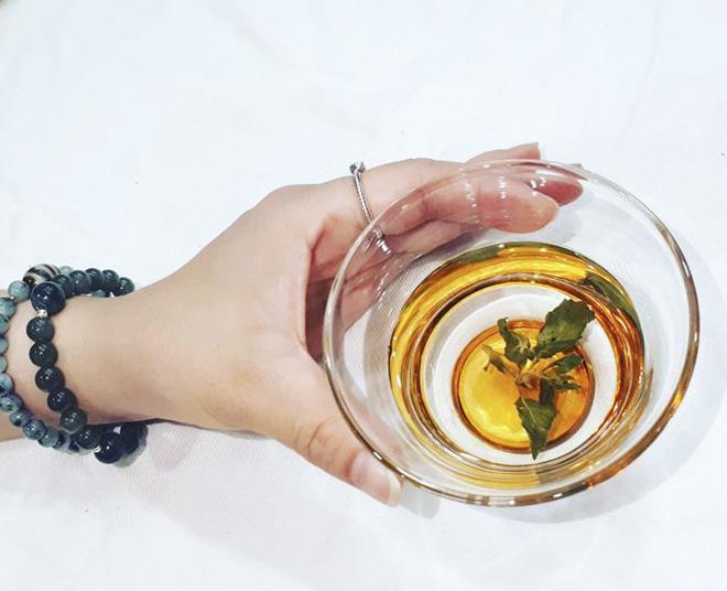 Điểm danh các loại trà thảo mộc tăng sức đề kháng, giúp phòng dịch Covid-19  - Ảnh 2.