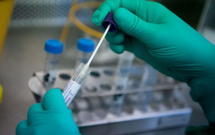 Thêm 3 bệnh viện tại TPHCM được xét nghiệm SARS-CoV-2  - Ảnh 1.