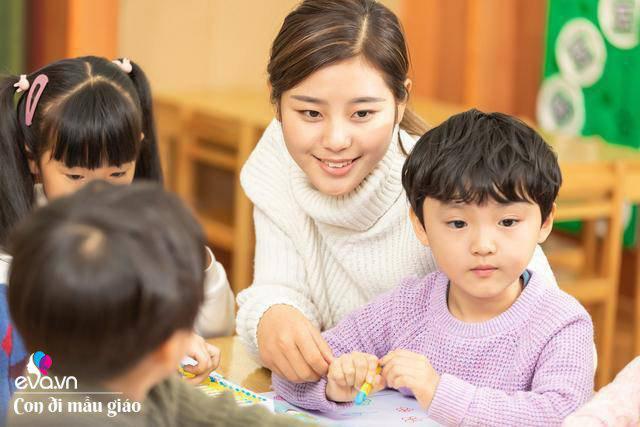 Tiết lộ từ giáo viên về trẻ trước 3 tuổi được gửi đi học khiến nhiều phụ huynh giật mình - Ảnh 2.