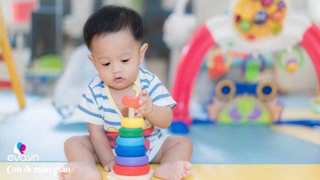 Tiết lộ từ giáo viên về trẻ trước 3 tuổi được gửi đi học khiến nhiều phụ huynh giật mình - Ảnh 3.