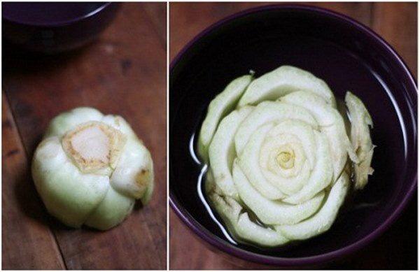Những loại rau củ trồng từ gốc bỏ đi, lớn nhanh vùn vụt, cả năm ăn rau sạch chả hết - Ảnh 3.