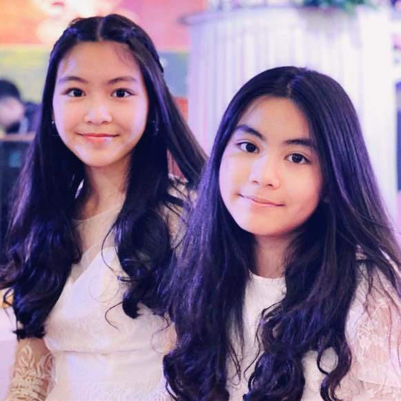 Quyền Linh đăng ảnh mừng sinh nhật con gái, 14 tuổi diện đồ lộng lẫy đẹp hơn cả Hoa hậu - Ảnh 5.