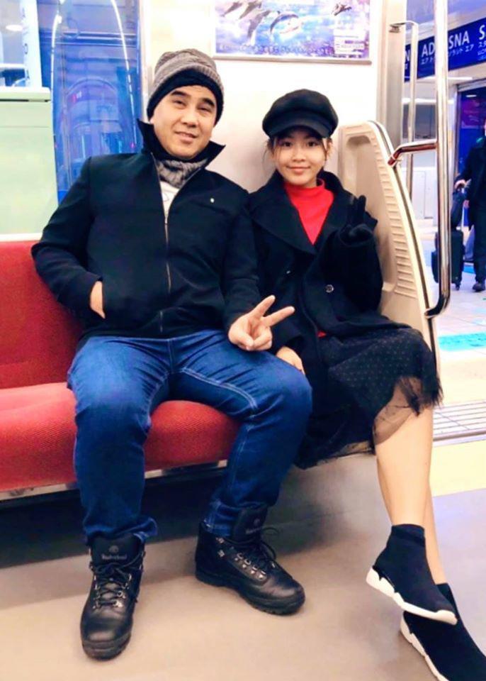 Quyền Linh đăng ảnh mừng sinh nhật con gái, 14 tuổi diện đồ lộng lẫy đẹp hơn cả Hoa hậu - Ảnh 6.