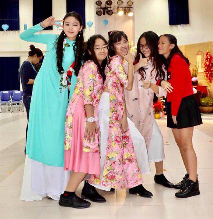 Quyền Linh đăng ảnh mừng sinh nhật con gái, 14 tuổi diện đồ lộng lẫy đẹp hơn cả Hoa hậu - Ảnh 9.
