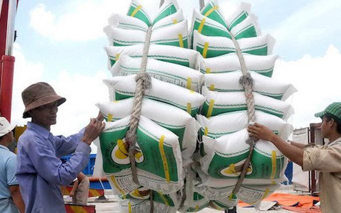 Tháng 4 và 5: Mỗi người dân sẽ được dự phòng thêm gần 13 kg gạo  - Ảnh 1.