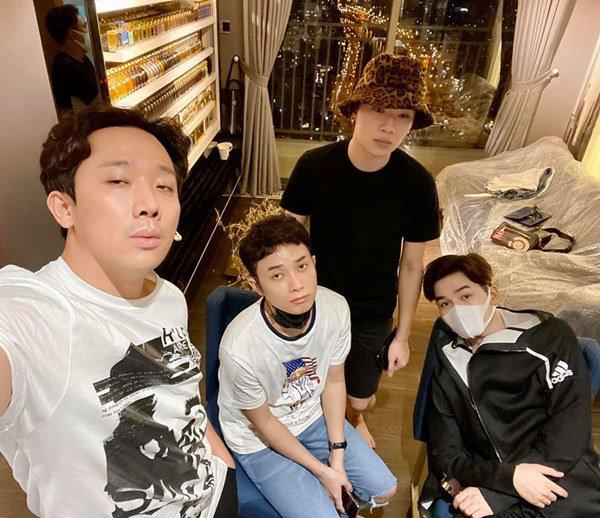 Hari Won - Trấn Thành vô tình lộ phòng ngủ trong ngôi nhà mới 20 tỷ - Ảnh 6.