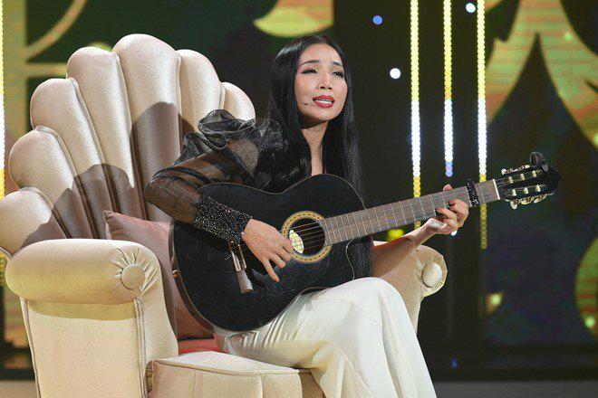 Nữ ca sĩ sống như con cháu trong nhà NS Trần Tiến: Sắp tái hôn sau 3 năm mất chồng - Ảnh 1.