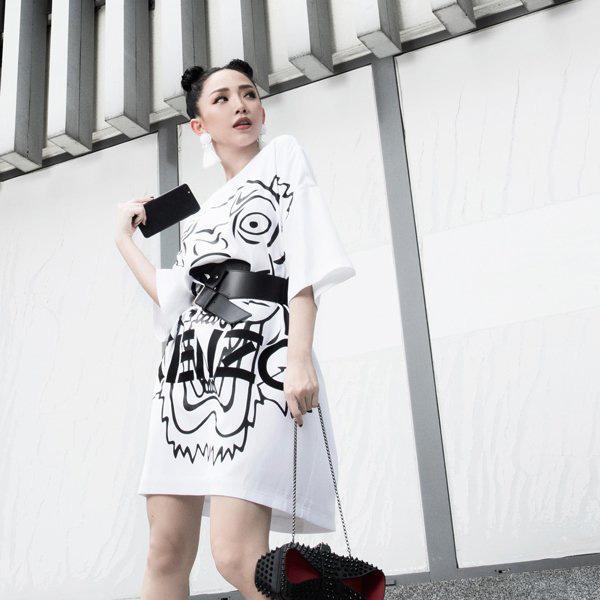 Tóc Tiên mặc một chiếc váy cả tuần không giặt và đây chính là nguyên do - Ảnh 5.
