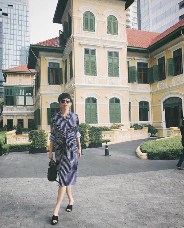 Tóc Tiên mặc một chiếc váy cả tuần không giặt và đây chính là nguyên do - Ảnh 10.