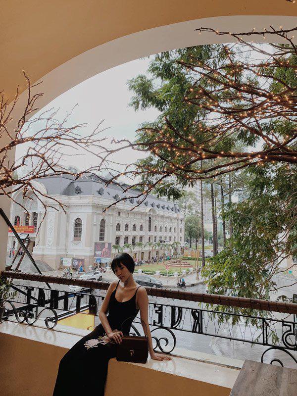 Tóc Tiên mặc một chiếc váy cả tuần không giặt và đây chính là nguyên do - Ảnh 8.