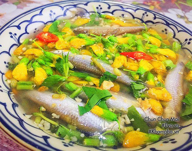 """Soái ca nhà 35 tỷ nấu ăn, khẳng định """"Bào ngư vi cá không bằng bữa cơm có ba má"""" - Ảnh 9."""