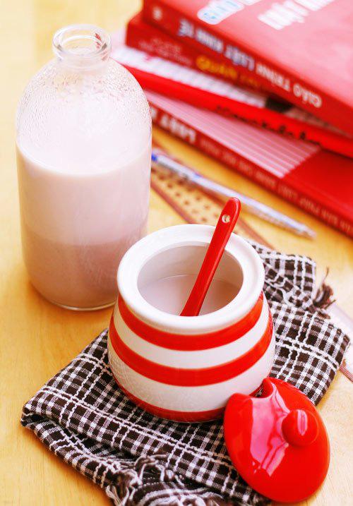 Mách chị em 8 công thức sữa hạt tuyệt ngon bổ dưỡng làm đãi cả nhà - Ảnh 3.