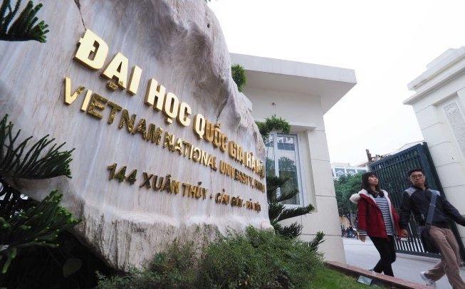 ĐH Quốc gia Hà Nội không tổ chức kỳ thi đánh giá năng lực - Ảnh 1.
