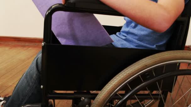 Làm thế nào để mọi người chấp nhận những em học sinh phải ngồi xe lăn, không thể giao tiếp? - Ảnh 1.