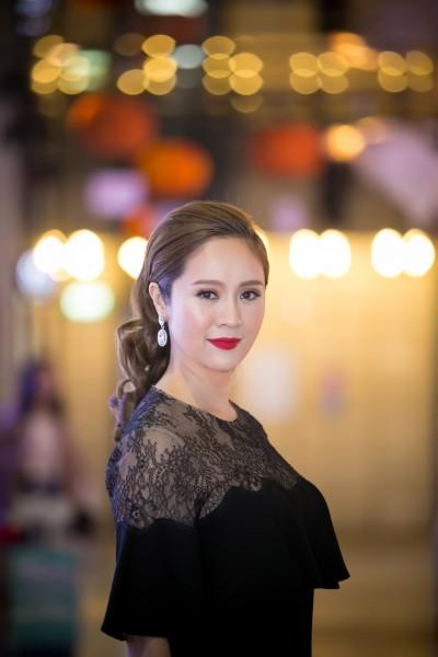 Phim do diễn viên Thanh Thúy đảm nhận vai trò nhà sản xuất