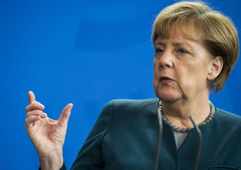 Trong danh sách những người quyền lực nhất thế giới năm 2015, Thủ tướng Đức, bà Angela Merkel tiếp tục năm thứ 6 liên tiếp lọt vào danh sách kể từ năm đầu tiên danh sách này được đưa ra, năm 2009. Bà được xếp vị trí thứ 2.