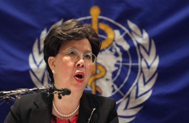 Và người phụ nữ cuối cùng đứng trong danh sách này không ai khác là Tổng giám đốc của Tổ chức y tế Thế giới (WHO), bà Margaret Chan. Bà đứng thứ 73 trong danh sách và tụt đến 6 hạng so với năm trước.