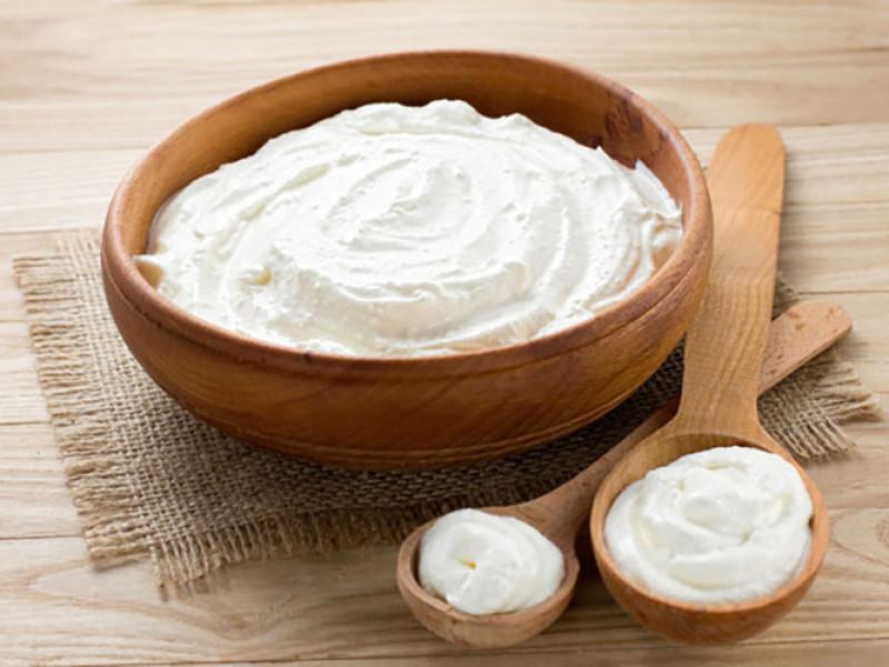 Sữa chua ít chất béo: Các sản phẩm sữa được khuyến cáo sử dụng để bổ sung magiê. Một hộp sữa chua ít béo chứa khoảng 19 mg magiê.
