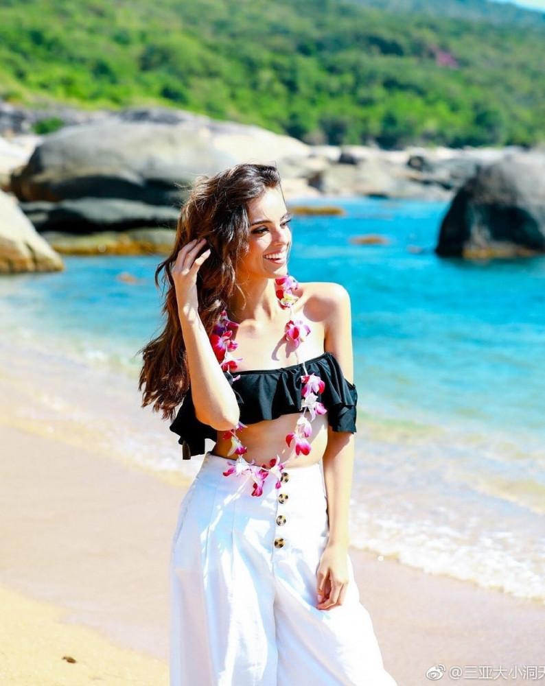 Tại cuộc thi Hoa hậu Thế giới 2018, Vanessa Ponce đã giành chiến thắng Thử thách đối đầu, xếp thứ 2 trong phần thi Truyền thông và đồng hạng 3 với Trần Tiểu Vy của Việt Nam trong phần thi Hoa hậu Nhân ái.
