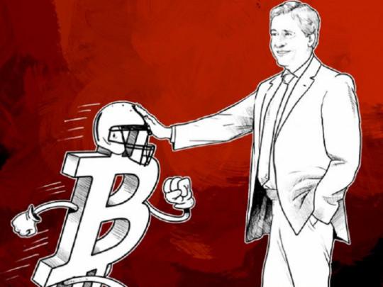 Từ đầu năm 2017 đến nay, giá Bitcoin đã tăng 700%