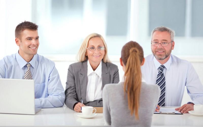 Bí mật 5: Công cuộc tìm kiếm việc làm của bạn dễ dàng hay khó khăn như thế nào.