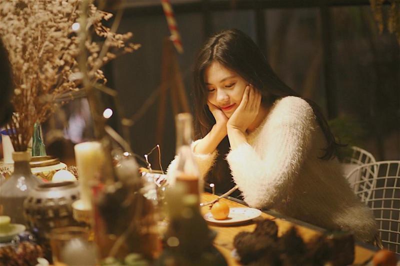 Hoa khôi cho biết, trong những ngày ở Đà Lạt, cô đã tranh thủ đi khám phá, trải nghiệm những địa điểm mà trước đây cô chưa có cơ hội đặt chân đến.