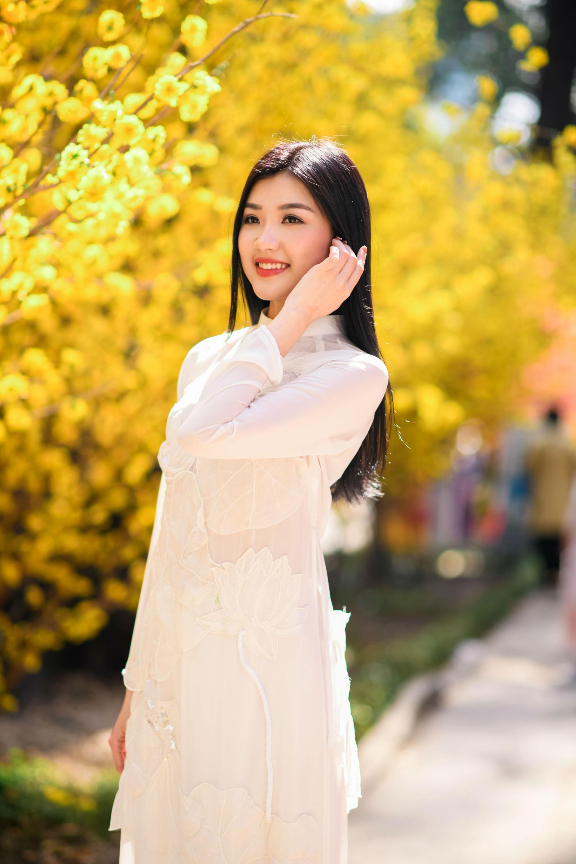 Sở hữu chiều cao 1,73m cùng vóc dáng gợi cảm, gương mặt đẹp và lối diễn xuất tự nhiên, mới đây Lương Thanh tiết lộ sẽ tham gia một cuộc thi nhan sắc để thử sức mình trên nhiều lĩnh vực.