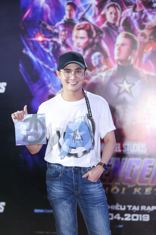 Diễn viên hài Huỳnh Lập