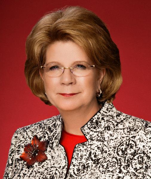 19.Beth Mooney, CEO của Ngân hàng KeyCorp. Mức lương: 7 triệu USD