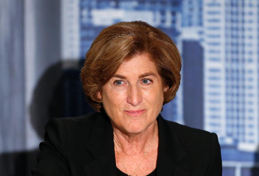 17. Denise Morrison, Công ty Campbell Soup Mức lương: 9,4 triệu USD