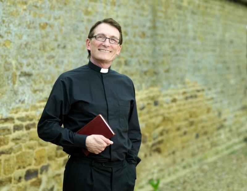 Giáo sĩ được tạp chí Forbes đánh giá là nghề hạnh phúc nhất trong tất cả các ngành nghề.