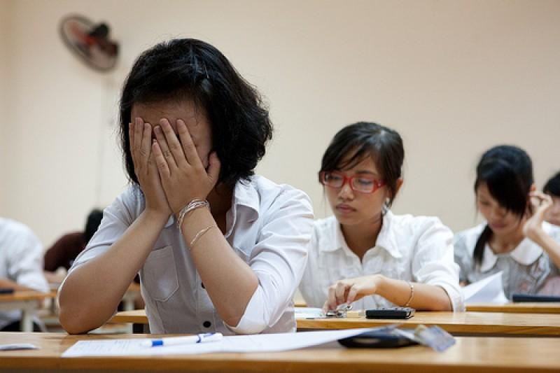 Đỗ đại học nhờ... nụ cười của bố » Báo Phụ Nữ Việt Nam