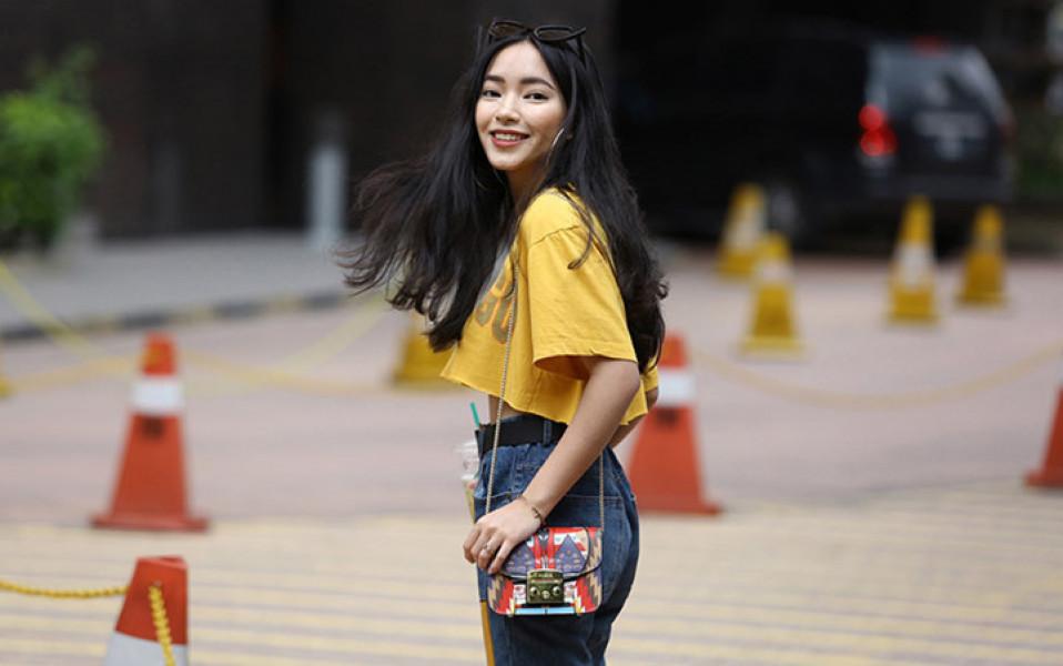 """Vượt qua nhiều tên đối thủ nặng ký, Châu Bùi đã """"thắng lớn"""" tại hạng mục Fashion tại Việt Nam"""
